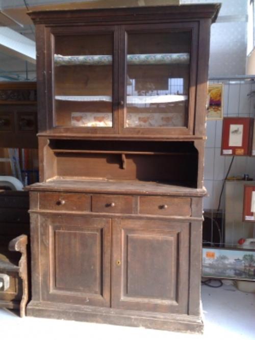 Restaurare mobili da cucina design casa creativa e - Immagini di mobili antichi ...