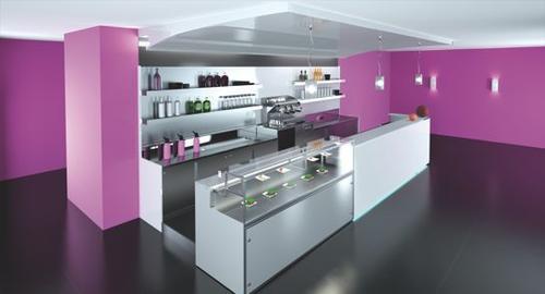 Produzione hotel banchi bar banchi negozi di qualit for Banchi bar e arredamenti completi