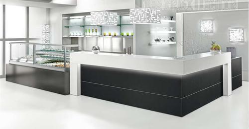 Produzione hotel banchi bar banchi negozi di qualit for Arredamento bar moderno prezzi