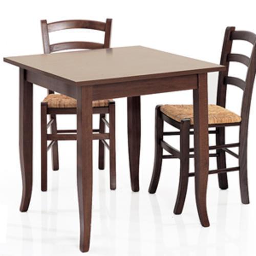 Tavoli legno tavoli in ferro in alluminio allungabili polietilene plastica acciaio inox - Tavoli e sedie bar ...