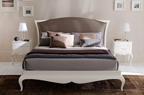 Produzione cabine armadio su misura colore a campione progettazione maniglie incasso - Camere da letto le fablier ...