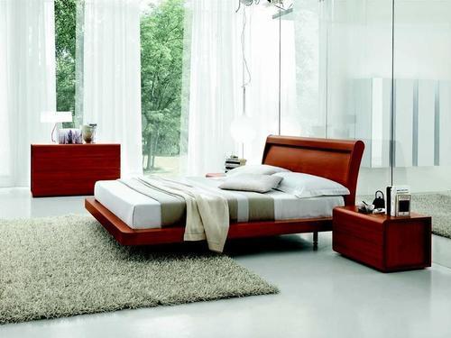 Camere da letto moderne ciliegio - Le fablier camere da letto prezzi ...