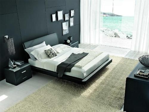 Camere moderne cristalli pianca presotto fimar - Ristrutturare camera da letto ...