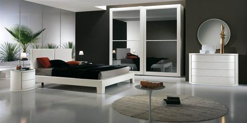 Camere Da Letto Moderne Presotto.Camere Moderne Cristalli Pianca Presotto Fimar Compab