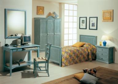 Produzione cabine armadio su misura colore a campione progettazione maniglie incasso - Specchi per camerette ...