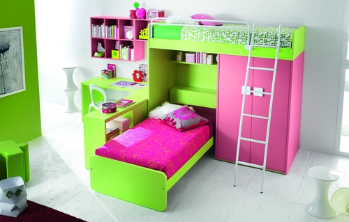 Best camera da letto verde mela images home interior ideas - Camera da letto verde mela ...