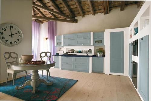 Best Cucine In Muratura Colorate Photos - Home Ideas - tyger.us