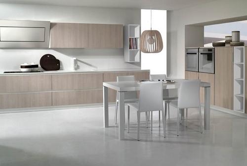 Cucine Moderne Nere Lucide ~ Trova le Migliori idee per Mobili e Interni di Design