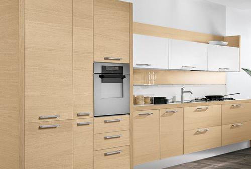 Cucine Moderne Nere Opache: Confalone arredamenti arredare casa con stile di. Cucine moderne ...