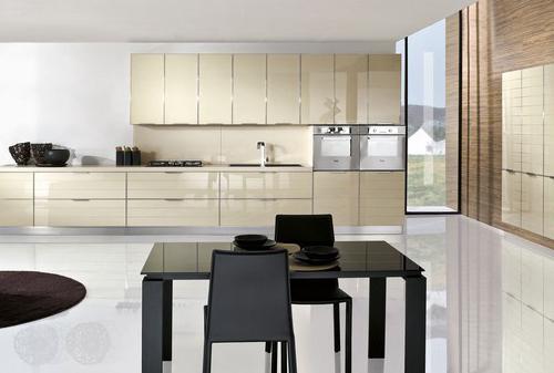 cucine moderne opache  canlic for ., Disegni interni