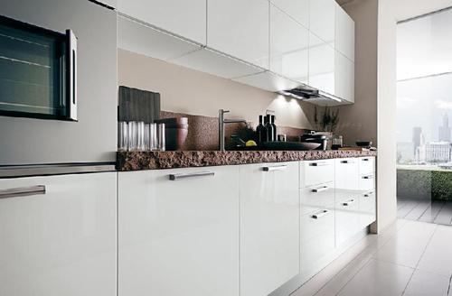 Cucine Moderne Laccate Bianche – minimis.co