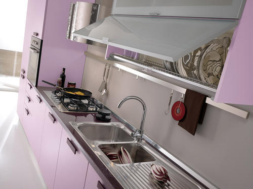 cucine moderne - laccate - lucide - opache - laminato - offerte - design - impiallacciate ...