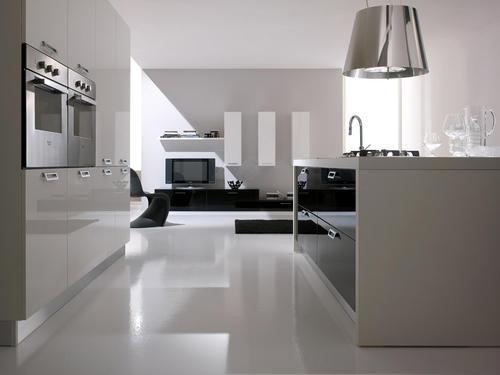 Beautiful Pavimenti Cucina Moderna Gallery - bakeroffroad.us ...