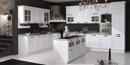 cucine moderne - laccate - lucide - opache - laminato ...