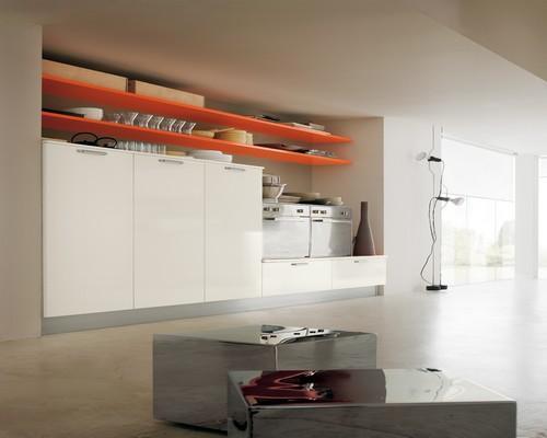 Cetrin.com  Cucine Moderne Arancio