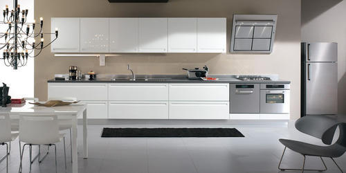 Emejing cucine moderne laccate lucide gallery ideas for Offerte cucine moderne