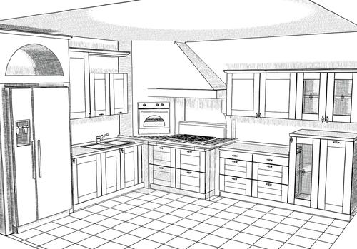 disegno esclusivo - progettazione di interni - arredamenti a ...