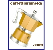 Caffettiere colorate