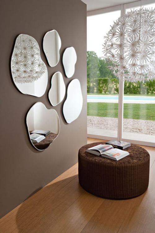 Specchi Per Soggiorno Moderni: Specchi da parete di design ...