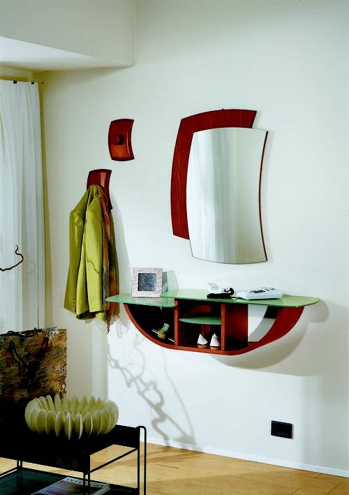 Ingressi moderni ingressi moderni calligaris beautiful awesome mobili da ingresso con consolle - Mobili per ingressi moderni ...
