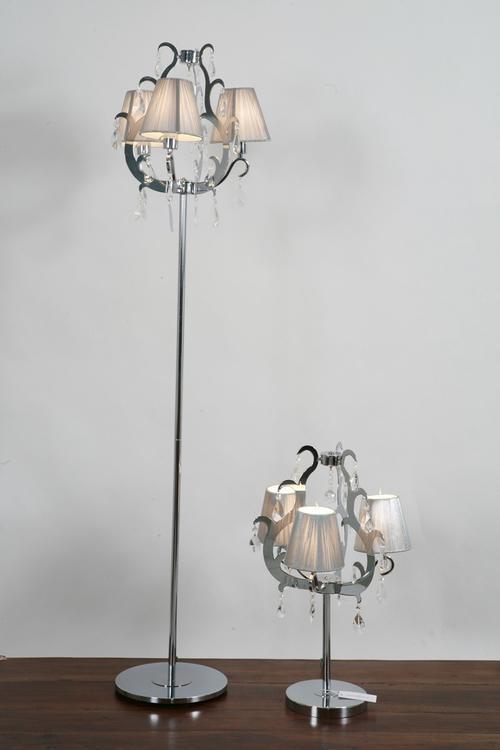 lampade in stile - moderne - classiche - vetro - artemide e simili - originali - Kartell mod stelo
