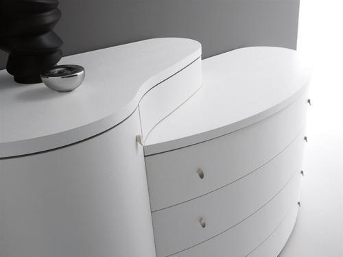 Beautiful Sedie Da Camera Da Letto Moderne Gallery - House Design ...