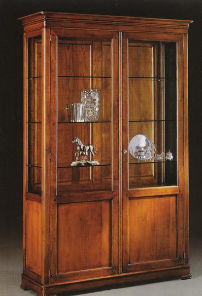soggiorni classici - imitazioni in stile - Le Fablier - ciliegio ...
