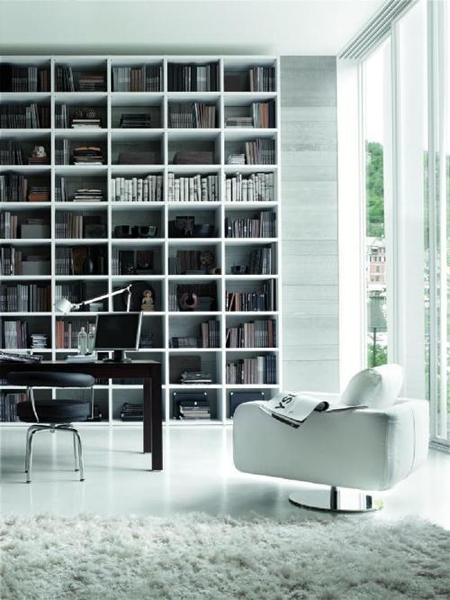Librerie Componibili Obi.Soggiorni Classici Imitazioni In Stile Le Fablier
