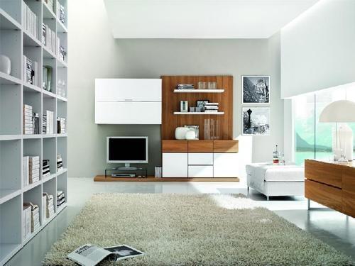 Mobili soggiorno angolo idee per il design della casa for Mobili soggiorno angolari moderni