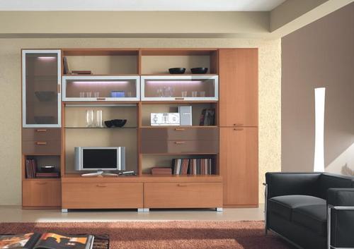 Colore Pareti Soggiorno Moderno: Parete soggiorno piccolo come arredare un.
