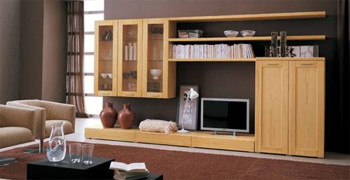 Soggiorni Rustico Moderni ~ Idee per il design della casa