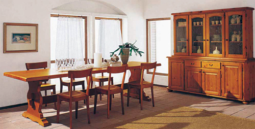 Soggiorni Rustici Prezzi ~ Idee per il design della casa