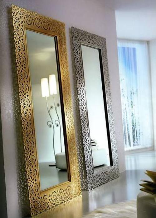 Specchi e specchiere prodotti per arredamento for Specchi di arredamento