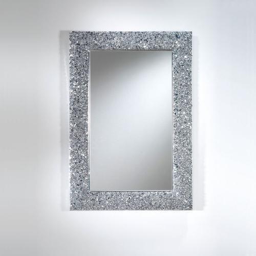 Specchi Con Cornice Ikea.Specchi Con Cornice Argento Ikea Oostwand
