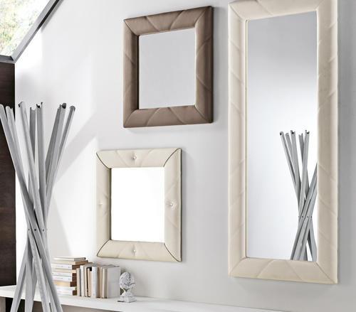 Specchi e specchiere prodotti per arredamento for Specchi su misura on line
