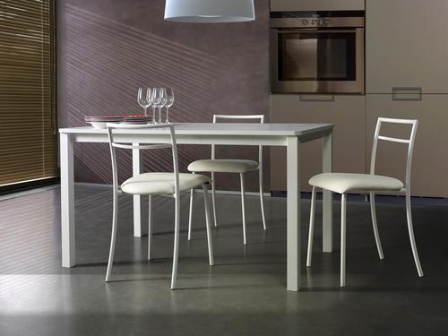 Vendita tavoli sedie moderni bar negozi casa alberghi ristoranti modelli di - Sedie per la cucina ...