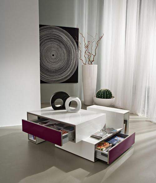 Vendita tavoli moderni bar negozi casa alberghi for Tavoli moderni calligaris